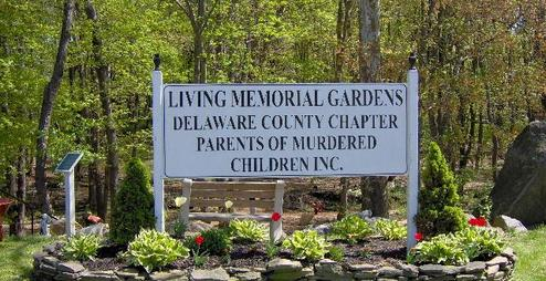 Parents Of Murdered Children - Delaware County Chapter